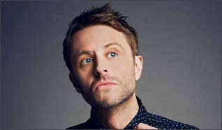 Chris Hardwick tickets at 9:30 Club in Washington