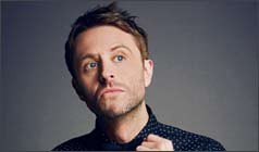 Chris Hardwick tickets at Hippodrome Theatre in Baltimore tickets at Hippodrome Theatre in Baltimore