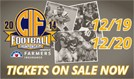 CIF Football tickets at StubHub Center in Carson