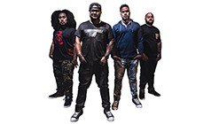 Common Kings tickets at Showbox SoDo in Seattle