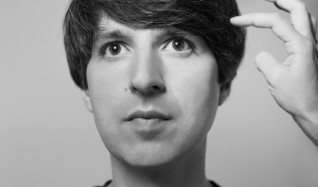 Demetri Martin: The Persistence of Jokes tickets at Club Nokia in Los Angeles