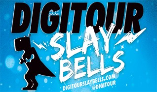 DigiTour tickets at The Regency Ballroom in San Francisco