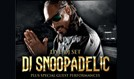 DJ Snoopadelic (AKA Snoop Dogg) Plus Support tickets at indigo at The O2 in London