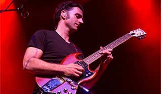 Dweezil Zappa Guitar Masterclass - Dweezilla On  ... tickets at Royal Oak Music Theatre in Royal Oak