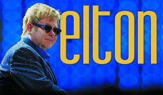 Elton John tickets at Motorpoint Arena Cardiff in Cardiff
