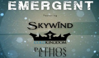 Emergent & Skywind tickets at Mill City Nights in Minneapolis