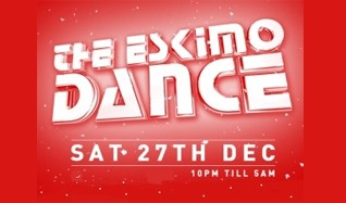 Eskimo Dance tickets at indigo at The O2 in London