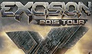 Excision tickets at City National Civic in San Jose