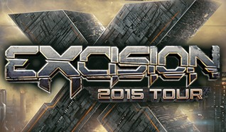 Excision tickets at Best Buy Theater in New York