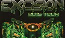 Excision tickets at Arvest Bank Theatre at The Midland in Kansas City
