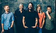 Foo Fighters tickets at The Showbox in Seattle