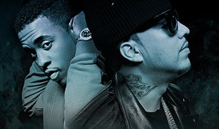 French Montana and Jeremih tickets at Club Nokia in Los Angeles