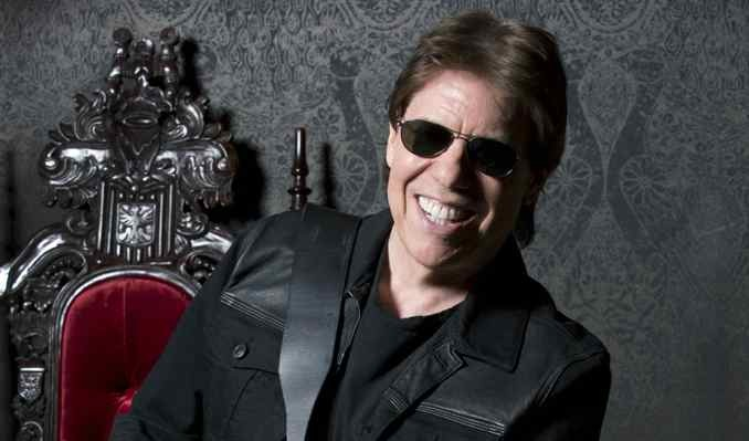 George Thorogood and the Destroyers / Buddy Guy