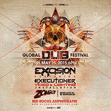 Global Dub Festival Schedule Dates Events And Tickets Axs