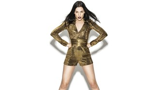 Jessie J tickets at Eventim Apollo in London