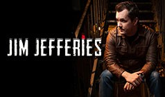 Jim Jefferies tickets at Lincoln Theatre in Washington tickets at Lincoln Theatre in Washington