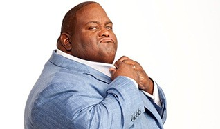 Lavell Crawford tickets at Club Nokia in Los Angeles
