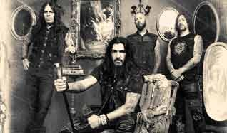 Machine Head tickets at The Crofoot Ballroom in Pontiac