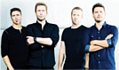 Nickelback tickets at Target Center in Minneapolis