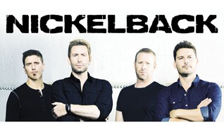 Nickelback tickets at Ericsson Globe in Stockholm