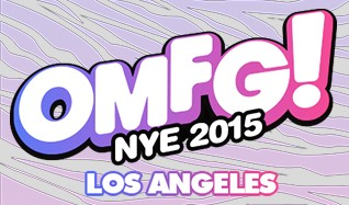 OMFG! NYE LA - Deorro & Madeon tickets at Shrine Expo Hall in Los Angeles