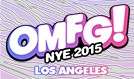 OMFG! NYE LA - Eric Prydz tickets at Shrine Expo Hall in Los Angeles