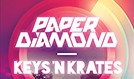 Paper Diamond, Keys N Krates tickets at The Regency Ballroom in San Francisco