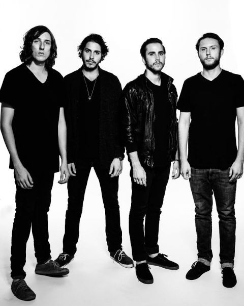 Alternative Rock Artists: Interview With Alternative-rock Band, Katastro; Chat About