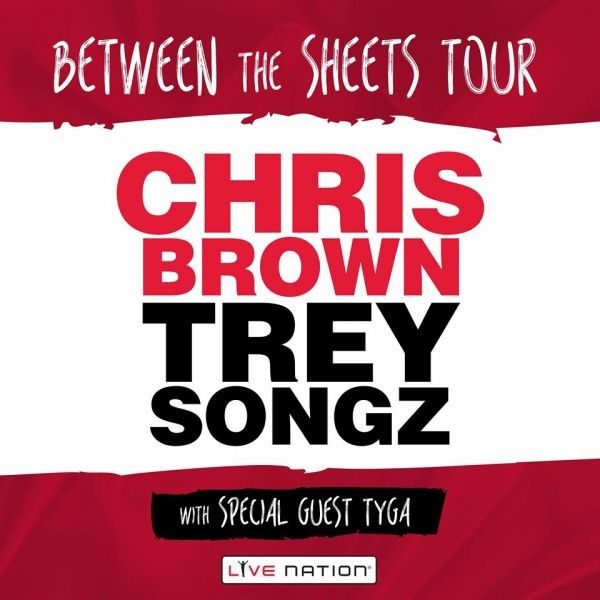 Chris brown tour dates in Brisbane