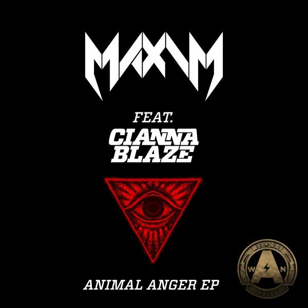 Maxim releases debut EP, 'Animal Anger'