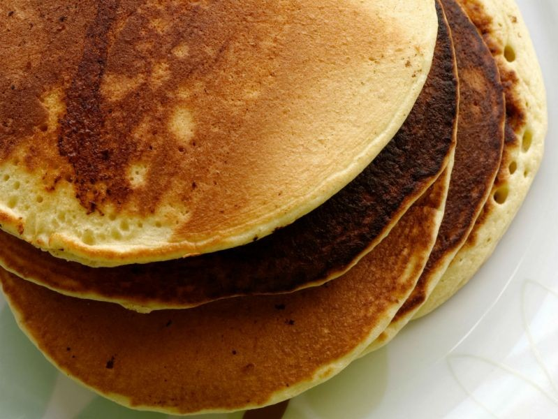 Start your day right with the best pancakes from these Twin Cities restaurants