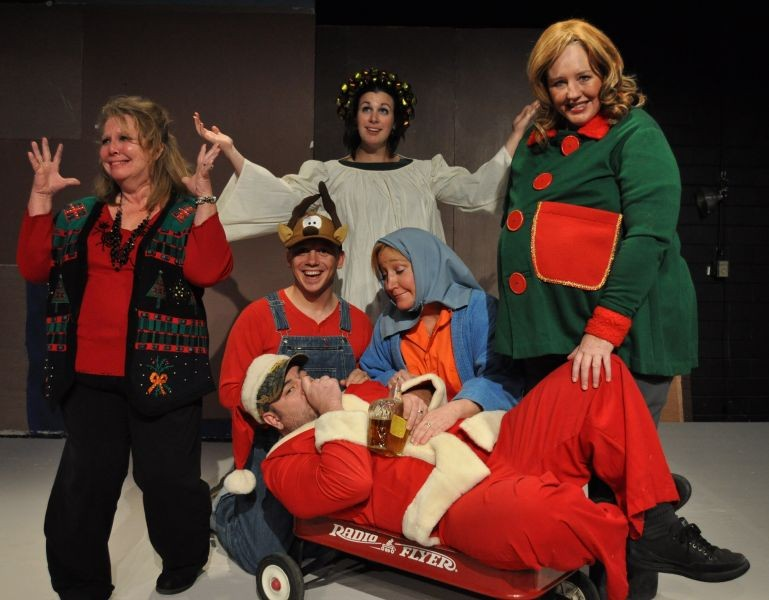 Tis the season: 4 holiday shows to improve your Christmas spirit