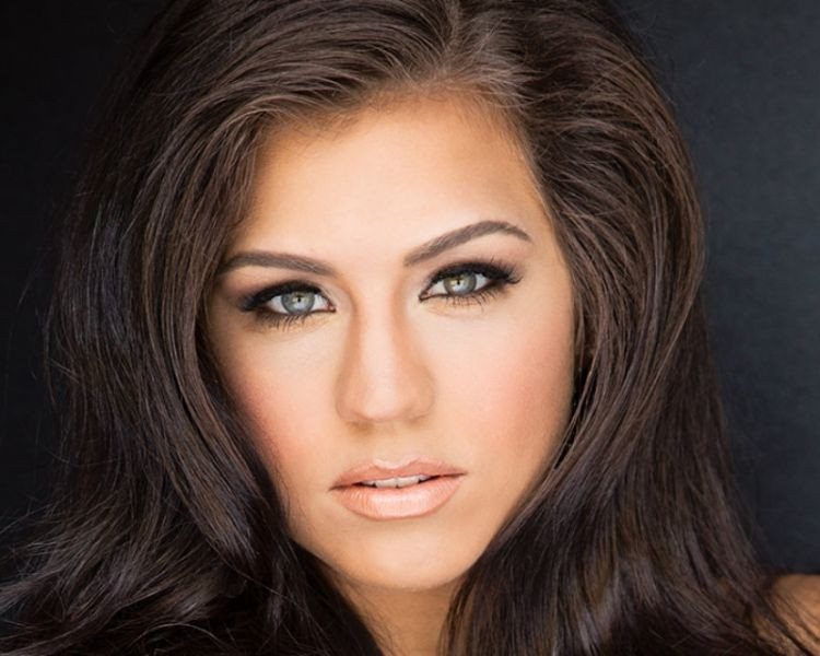 Sarah Weishuhn crowned Miss South Carolina USA