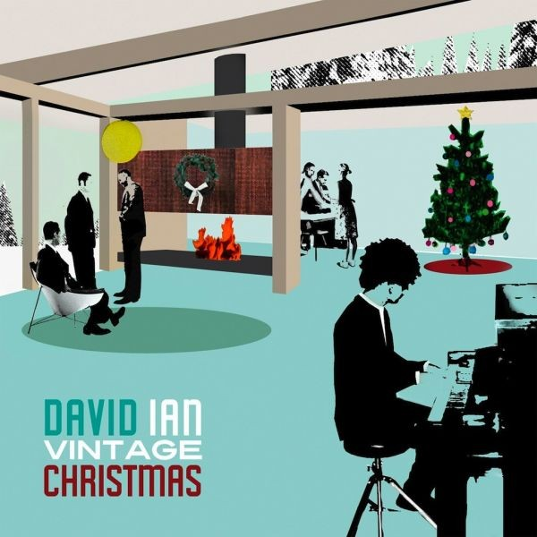 Recent Christmas albums that won't make you mental