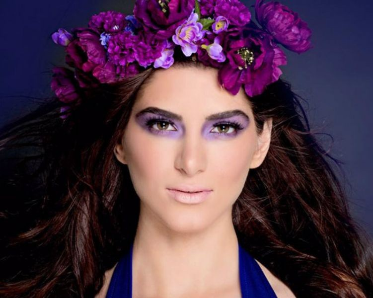 Polikseni Manxhari crowned Miss Massachusetts USA