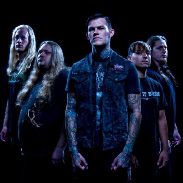 Forget steel, Carnifex is the hardest of metal