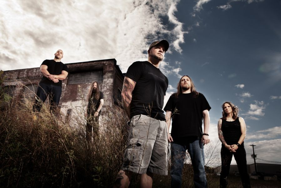 'The Order of Things' is the next All That Remains album