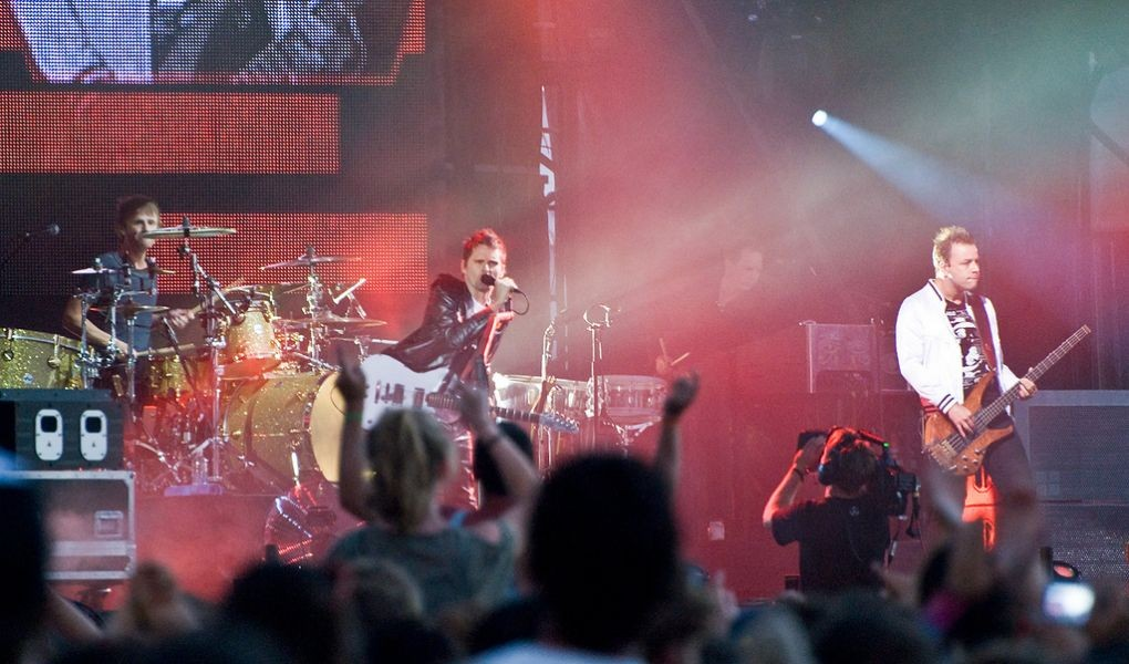 The 10 best Muse songs ever