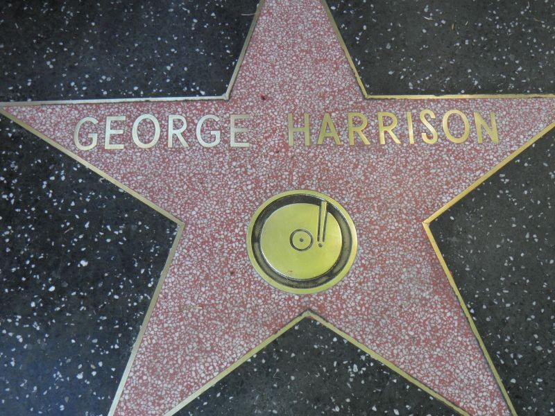 George Harrison memorial ceremony to feature tribute from L.A. city councilman