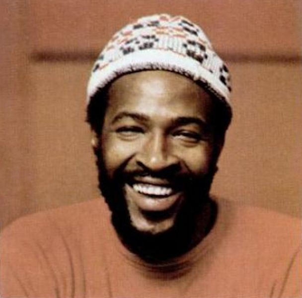 The 10 best Marvin Gaye songs