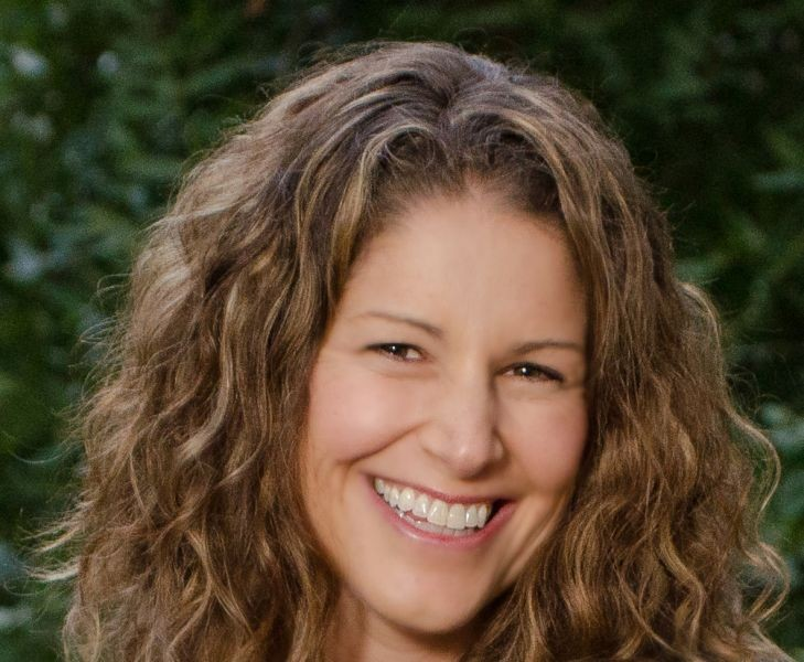 LLLCF Authors and Athletes Family Series presents Marissa Irvin Gould