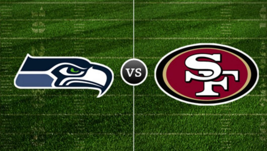 Seahawks travel to San Francisco for Turkey Day finale