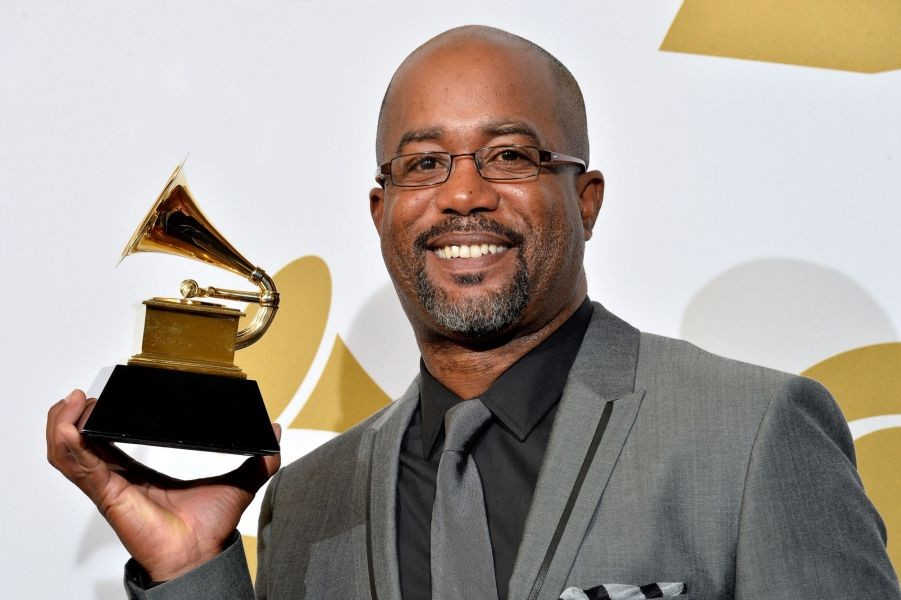 Top 10 Darius Rucker Songs