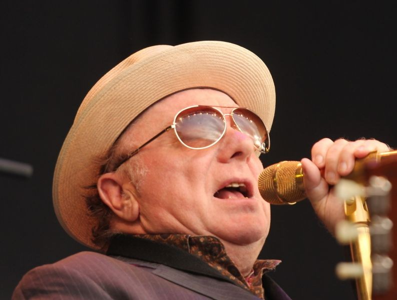 The 10 best Van Morrison songs
