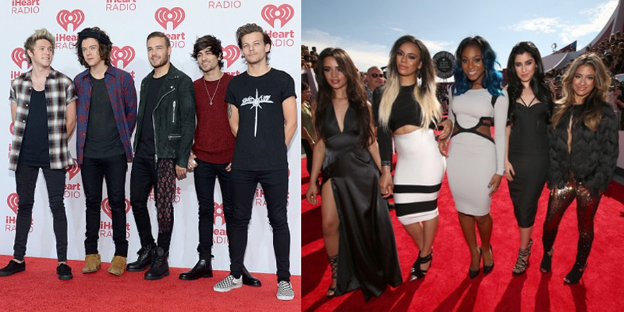 one direction and fifth harmony dating 2015