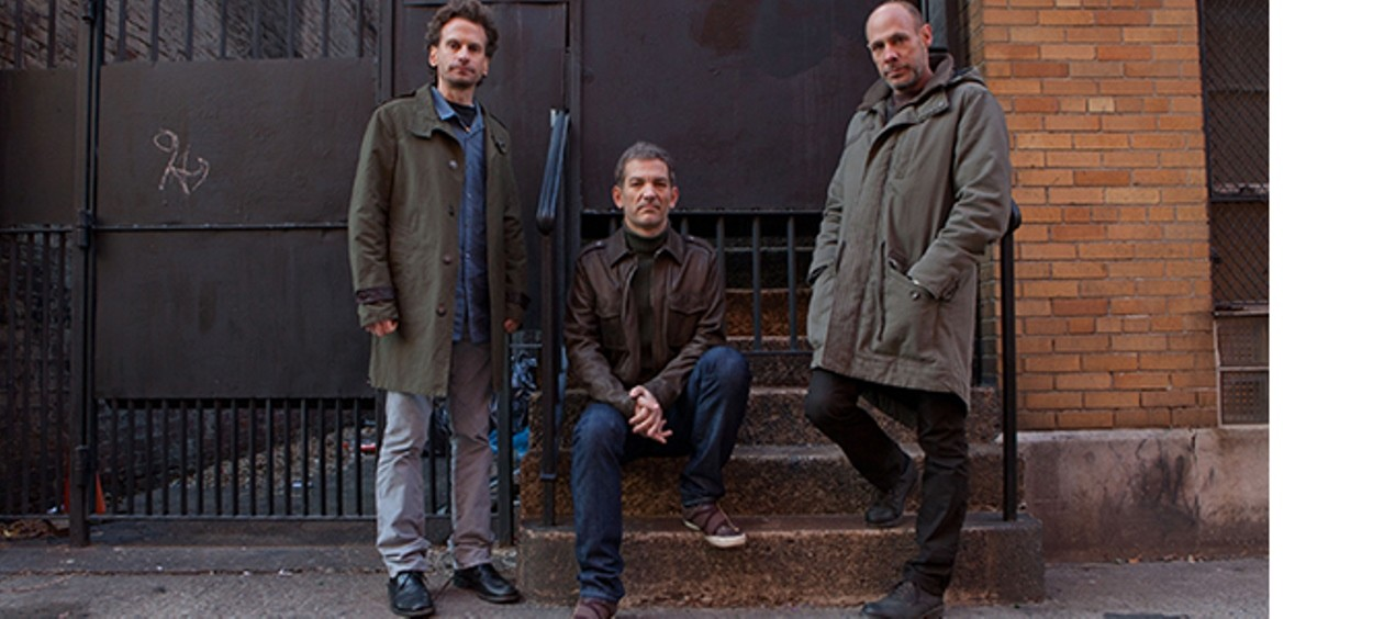 Brad Mehldau Trio and The Bad Plus coming to VPAC, Dec. 6