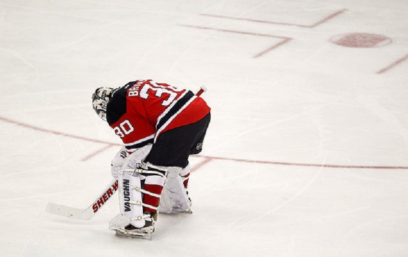 Martin Brodeur may get chance to resume career, could sign with Blues next week