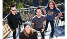 Puddle of Mudd tickets at El Rey Theatre in Los Angeles