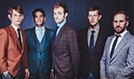 Punch Brothers tickets at Fonda Theatre in Los Angeles