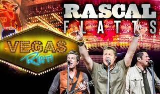 Rascal Flatts tickets